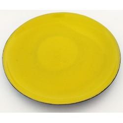 Assiette rouge 23 cm Ø