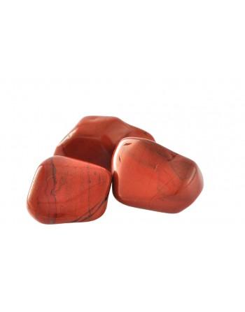 Jaspe rouge (Afrique)