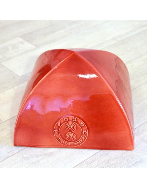 Harmonisateur Biorad rouge